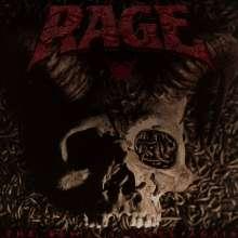 Rage: The Devil Strikes Again, CD