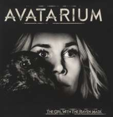 Avatarium: The Girl With The Raven Mask, 2 LPs