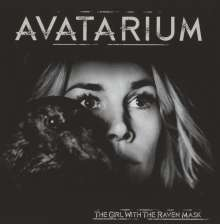 Avatarium: The Girl With The Raven Mask, CD