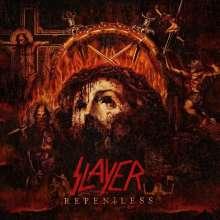 Slayer: Repentless, 1 CD und 1 Blu-ray Disc