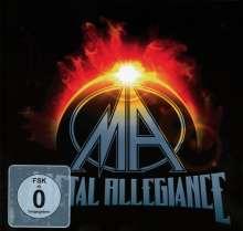 Metal Allegiance: Metal Allegiance, 2 CDs