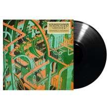 Graveyard: Innocence & Decadence, LP