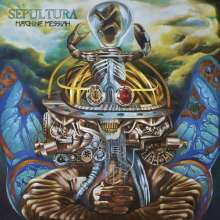 Sepultura: Machine Messiah, 2 LPs