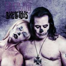 Danzig: Skeletons (Limited-Edition) (Colored Vinyl), LP