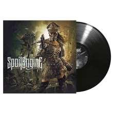 Spoil Engine: Stormsleeper, LP