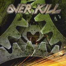 Overkill: The Grinding Wheel, CD