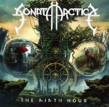 Sonata Arctica: The Ninth Hour, CD