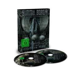 Dimmu Borgir: Forces Of The Northern Night: Live, 2 DVDs