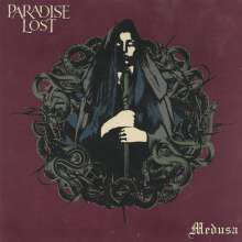 Paradise Lost: Medusa (180g) (Limited-Edition), LP