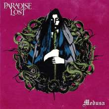 Paradise Lost: Medusa, CD