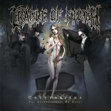 Cradle Of Filth: Cryptoriana - The Seductiveness Of Decay (Limited-Edition), CD