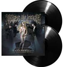 Cradle Of Filth: Cryptoriana - The Seductiveness Of Decay, 2 LPs