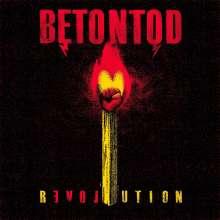 Betontod: Revolution, CD