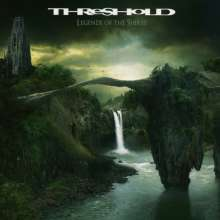 Threshold: Legends Of The Shires, 2 CDs