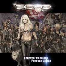 Doro: Forever Warriors / Forever United, 2 CDs