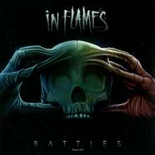 In Flames: Battles (Picture Disc), 2 LPs
