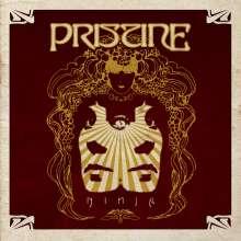 Pristine (Norwegen): Ninja (Limited-Edition), CD
