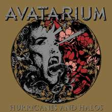 Avatarium: Hurricanes And Halos (45 RPM), 2 LPs