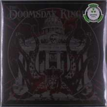 The Doomsday Kingdom: The Doomsday Kingdom (Limited Edition) (White Vinyl), 2 LPs
