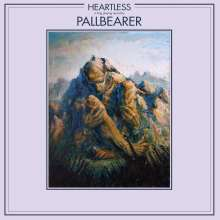Pallbearer: Heartless, CD