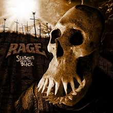 Rage: Seasons Of The Black (Limited-Edition), 2 CDs