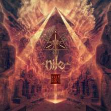 Nile: Vile Nilotic Rites (Limited Edition), 2 LPs