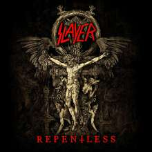 "Slayer: Repentless (Limited-Edition) (6 x 6,66"" Vinyl Box), 6 Single 6""s"