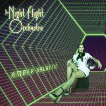 The Night Flight Orchestra: Amber Galactic (Limited-Edition), CD