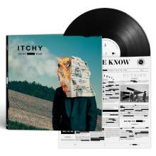 ITCHY: All We Know (180g), LP