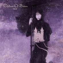 Children Of Bodom: Hexed, CD