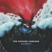 The Vintage Caravan: Gateways (Limited Edition), CD