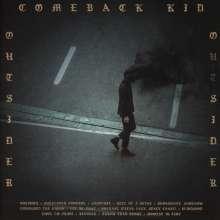 Comeback Kid: Outsider, CD