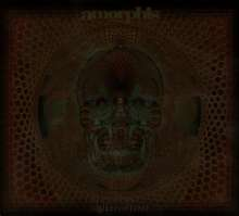 Amorphis: Queen Of Time (Limited Edition), CD