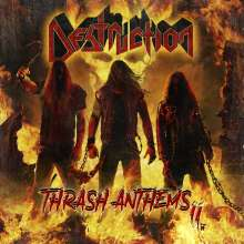 Destruction: Thrash Anthems II (Limited-Edition), 2 LPs