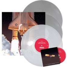 Madsen: Lichtjahre (Limited-Edition) (Clear Grey Marbled Vinyl), 3 LPs