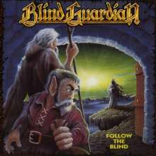 Blind Guardian: Follow The Blind (Remastered 2017), CD