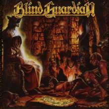 Blind Guardian: Tales From The Twilight World (Remastered 2007), CD