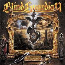 Blind Guardian: Imaginations From The Other Side (Remastered 2007), CD