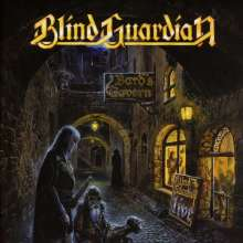 Blind Guardian: Live, 2 CDs