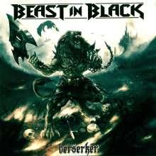 Beast In Black: Berserker, LP