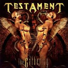 Testament (Metal): The Gathering (remastered), LP