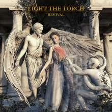 Light The Torch: Revival, CD