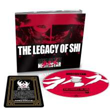 Rise Of The Northstar: The Legacy Of Shi, CD