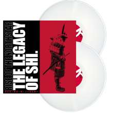 Rise Of The Northstar: The Legacy Of Shi. (Limited-Edition) (White Vinyl), 2 LPs