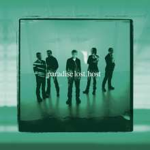 Paradise Lost: Host (Limited-Edition), CD