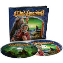 Blind Guardian: Follow The Blind (Remixed & Remastered), 2 CDs