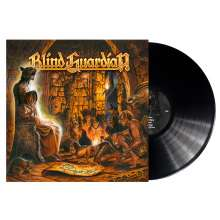 Blind Guardian: Tales From The Twilight World (remixed & remastered) (180g), LP