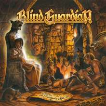Blind Guardian: Tales From The Twilight World (remastered) (Picture Disc), LP