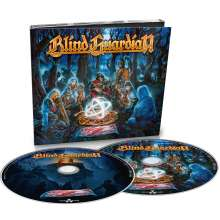 Blind Guardian: Somewhere Far Beyond (Remixed & Remastered), 2 CDs