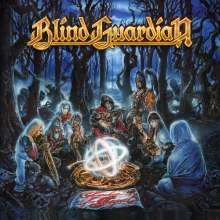 Blind Guardian: Somewhere Far Beyond (remastered) (Picture Disc), LP